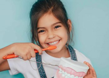 Do Children Need Dental Cleanings Too?