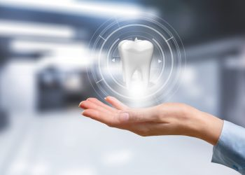 Bonding May Fix Your Chipped Tooth In One Sitting