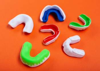 Treating Your TMD And Bruxism With Mouthguards