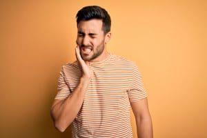 emergency dental care for loose restorations